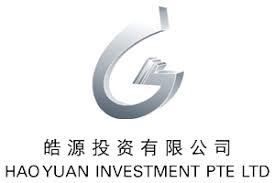One-Bernam-Hao-yuan-logo