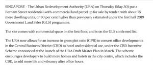 URA-launches-tender-of-Bernam-Street-site-in-CBD-with-30-more-reisdential-units-3