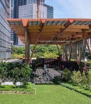 One-Bernam-Tanjong-Pagar-Center