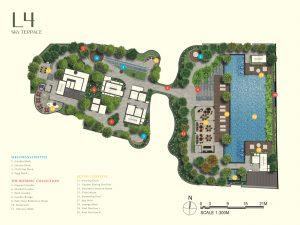 One-Bernam-Site-Plan-Level-4-Sky-Terrace
