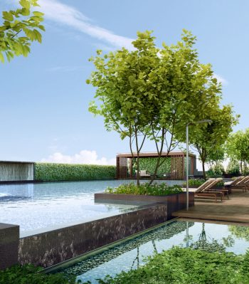 One-Bernam-Swimming-Pool